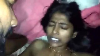 Indian wife lactating